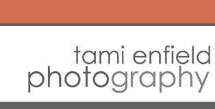 Tami Enfield Photography logo